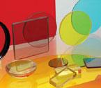 防紫外线玻璃