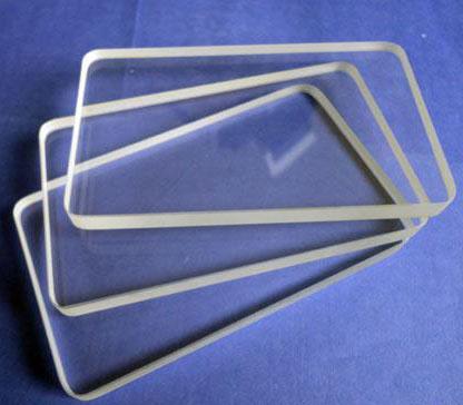 烤箱高温玻璃