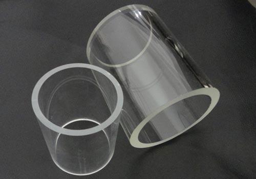 高温高压玻璃管