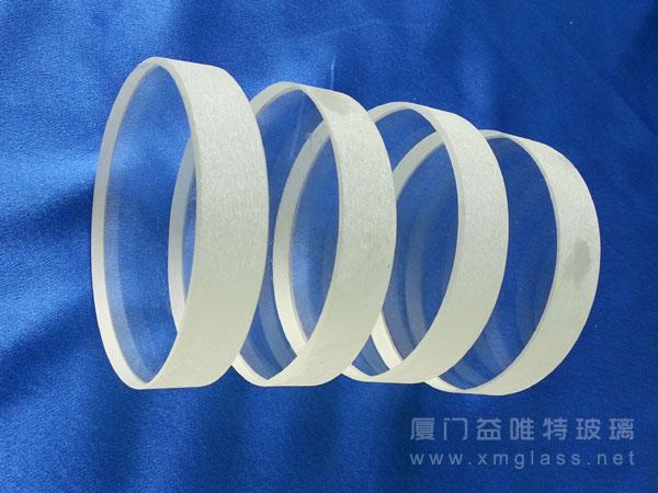 耐高温观察孔玻璃