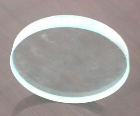 硼硅玻璃圆片