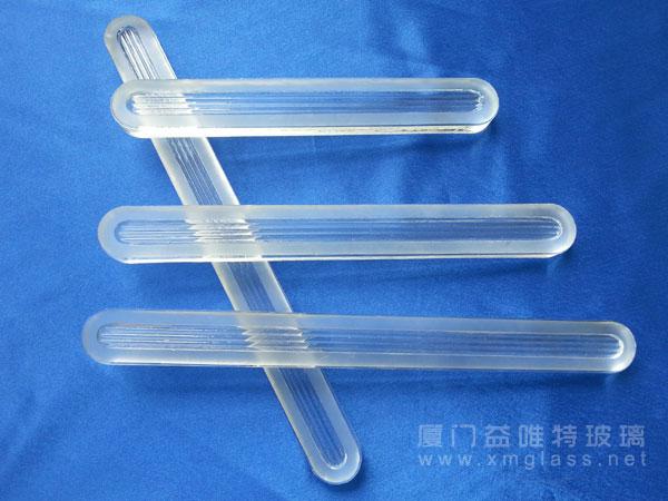 硼硅水位计玻璃