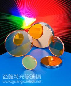 石英激光保护片