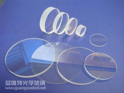3.3高硼硅玻璃