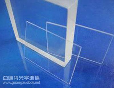 硼硅酸盐光胶板